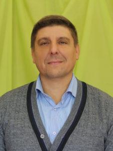 """Заведующий ОСП """"Ржаницкий СДК"""" - Иван Михайлович Булаткин"""