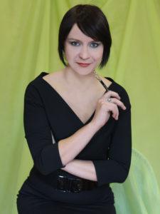 Заведующая сектором организации досуга населения - Екатерина Вячеславовна Желдакова