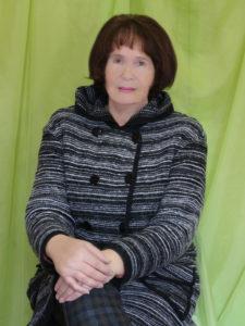 Заведующая административно=хозяйственной частью - Татьяна Петровна Ма-ю-ти