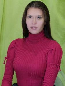 Балетмейстер - Надежда Николаевна Каширина-Королевская