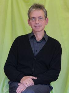 Заместитель директора по организационно-творческим вопросам - Алексей Геннадьевич Сытиков