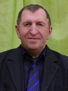 Хормейстер, заслуженный работник культуры - Анатолий Васильевич Тришков