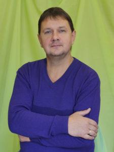 """Заведующий ОСП """"Быковичский СК"""" - Георгий Владимирович Кривоноженков"""
